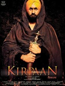 Kirpaan Movie (2014)